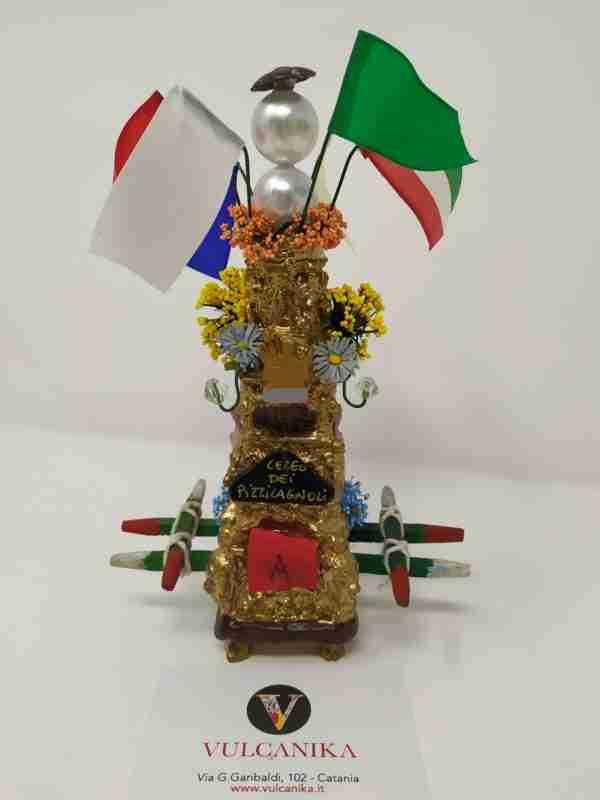 Candelora Pizzicagnoli Festa S.Agata