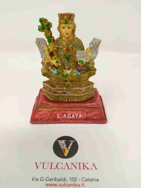 Busto S.Agata
