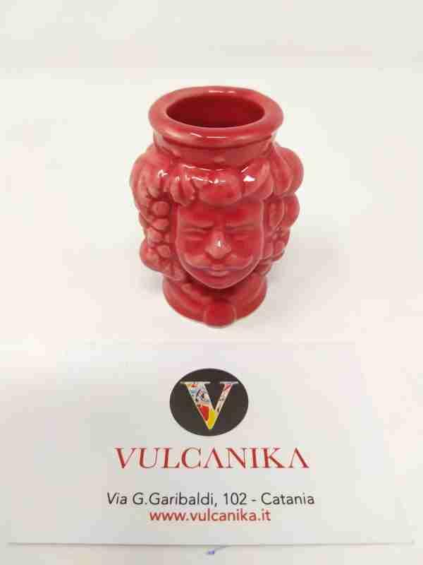 Teste di Moro Ceramica di Caltagirone