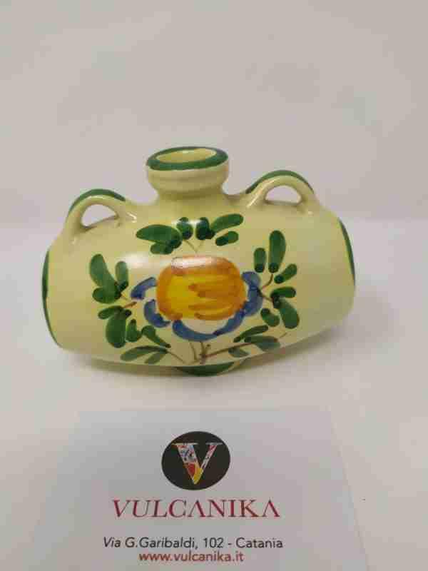 Otre in Ceramica di Caltagirone